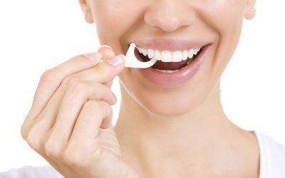 Оралното здраве е нещо повече … от миенето на зъбите
