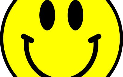 Днес е световният ден на усмивката!