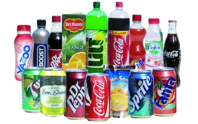 Предизвикват ли плодовите напитки кариес?