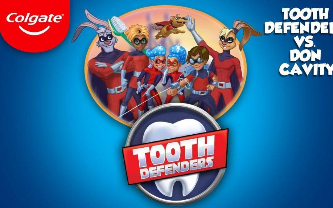 Миенето на зъбите и новите технологии