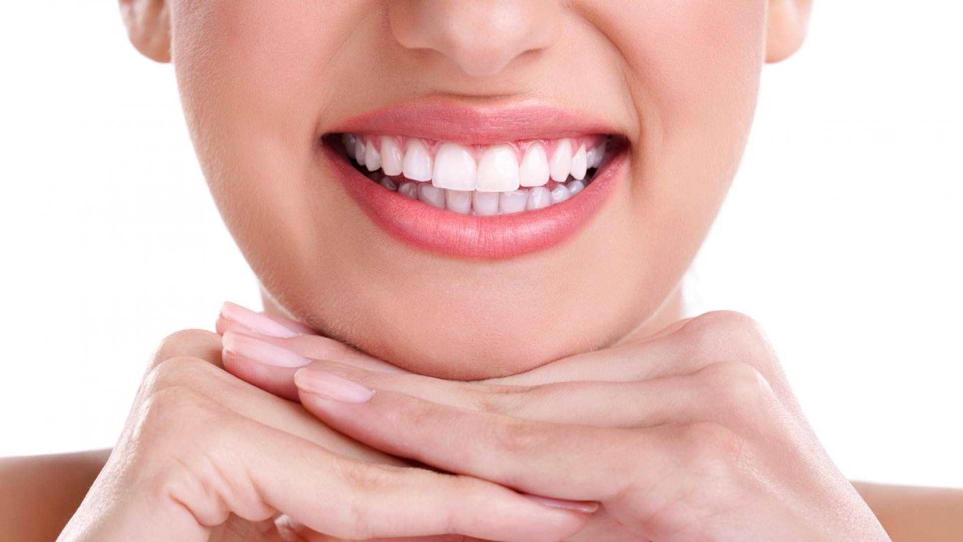 избелване на умъртвен зъб