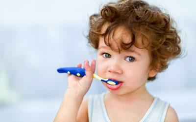 Как и защо се умъртвяват временните зъби?
